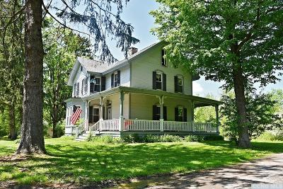 Chatham Single Family Home For Sale: 23 Frog Alley