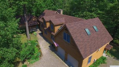 Columbia County Single Family Home For Sale: 727 New Forge Rd 2