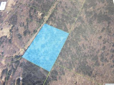 Jewett Residential Lots & Land For Sale: 178 Overlook Drive