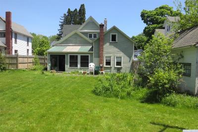 Greene County Single Family Home Accepted Offer: 29 Washington Avenue