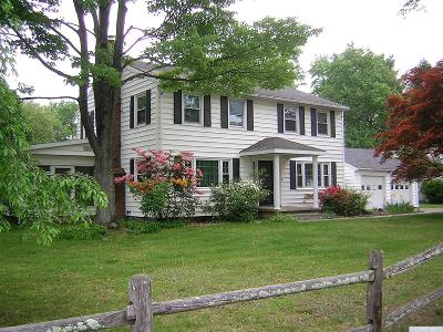 Catskill NY Single Family Home Accepted Offer: $239,900