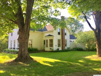 Greene County Single Family Home For Sale: 5948 Route 81