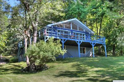 Columbia County Single Family Home For Sale: 22 Pond Hill Road