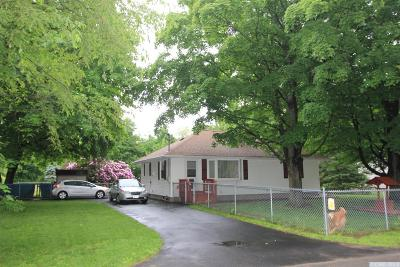 Niverville Single Family Home Accepted Offer: 3 Stonewood Drive