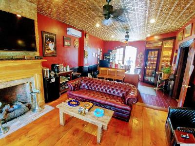 Hudson Multi Family Home For Sale: 22 S 7th Street