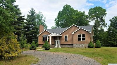 Ashland Single Family Home For Sale: 20 Evergreen Road