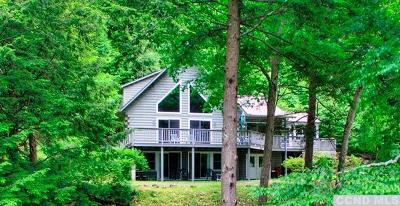 Copake Single Family Home For Sale: 2260 County Route 7