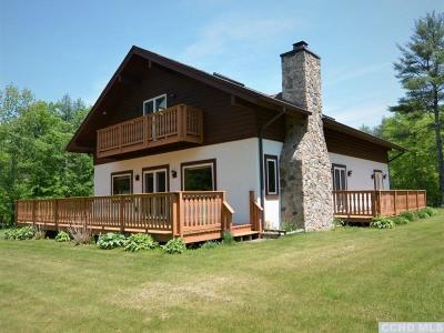 Greene County Single Family Home For Sale: 51 Katin Lane