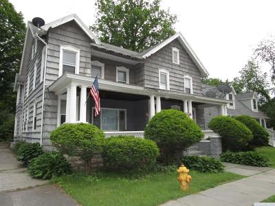Windham Multi Family Home For Sale: 5323 Route 23