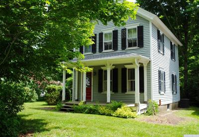 Chatham Single Family Home For Sale: 1510 County Route 28