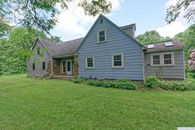 Athens NY Single Family Home Accepted Offer: $225,000