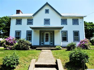 Columbia County Single Family Home For Sale: 188 Church Avenue