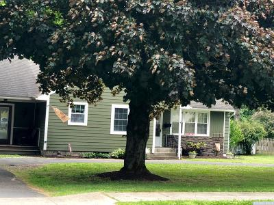 Chatham Single Family Home For Sale: 72 Center
