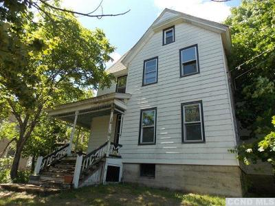 Claverack Single Family Home For Sale: 88 Church Street