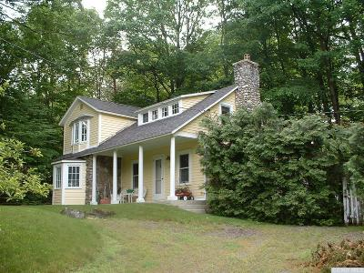Claverack Single Family Home For Sale: 1800 Route 11