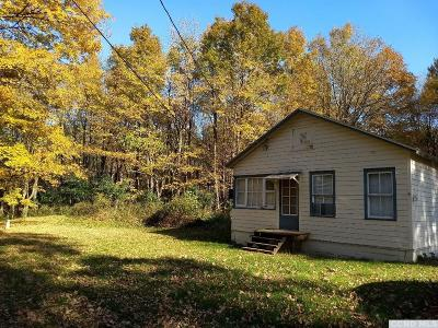 Single Family Home For Sale: County Route 8