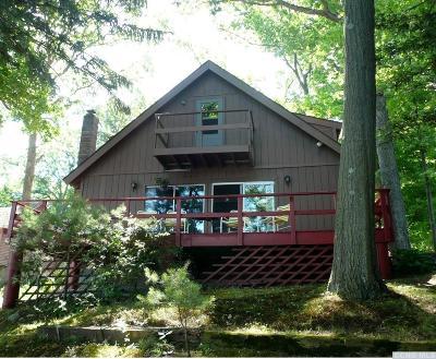 Columbia County Single Family Home For Sale: 105 Sagendorph Lane