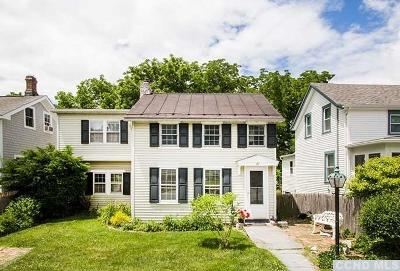 Poughkeepsie Single Family Home For Sale: 41 Point Street
