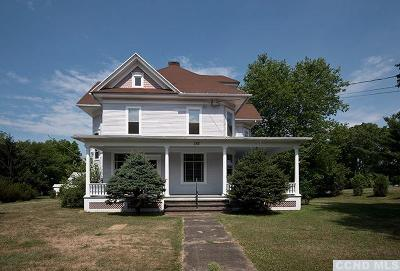 Single Family Home For Sale: 136 County Route 19