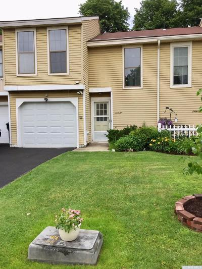 Albany County Single Family Home For Sale: 66 Meadowlark Dr