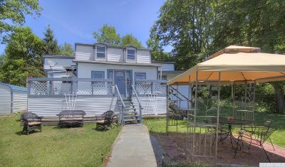 Copake Single Family Home For Sale: 20 Ivy Street