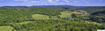 Hillsdale Residential Lots & Land For Sale: Taconic Creek Road