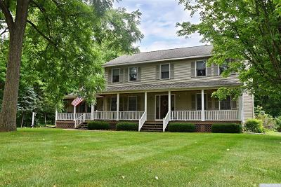 Columbia County Single Family Home For Sale: 35 Broad Street