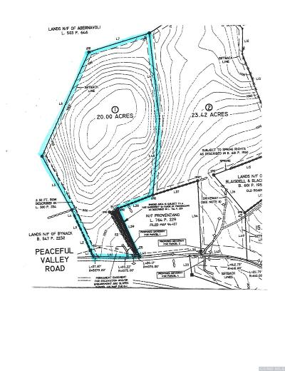 Canaan Residential Lots & Land For Sale: Peaceful Valley Road