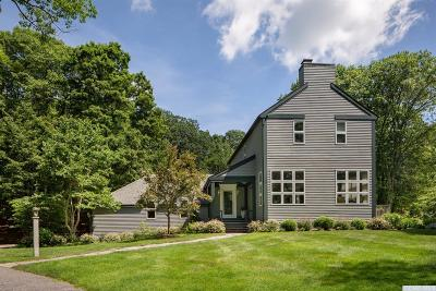 Canaan Single Family Home For Sale: 42 Fern Hill Road