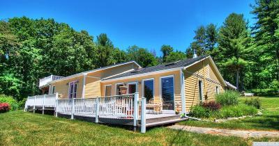 Copake Single Family Home For Sale: Pine Street