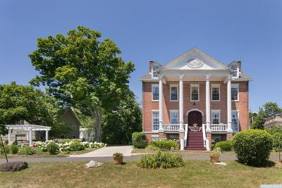 Greene County Single Family Home For Sale: 12 S Water Street