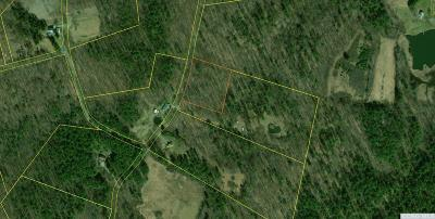 New Lebanon Residential Lots & Land For Sale: Gale Hill Road