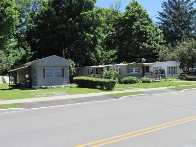 Ghent NY Multi Family Home Accepted Offer: $99,000