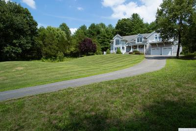 Red Hook Single Family Home For Sale: 135 Deer Run Road