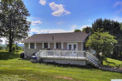 Columbia County Single Family Home For Sale: 22 Rockefeller Road