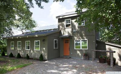 Claverack NY Single Family Home For Sale: $239,000