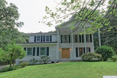 Kinderhook NY Single Family Home For Sale: $419,900