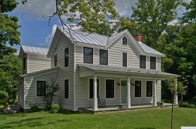 Dutchess County Single Family Home Accepted Offer: 6 Old Primrose Hill