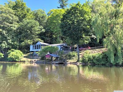Dutchess County Single Family Home For Sale: 468 Sharon Road