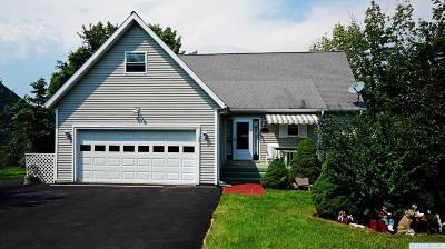 Greene County Single Family Home For Sale: 32 Dutchman Drive #K15