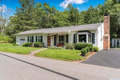 Windham Single Family Home For Sale: 40 Mill Street