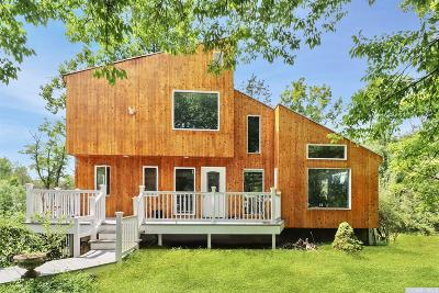 Rhinebeck Single Family Home For Sale: 808 Mill Road