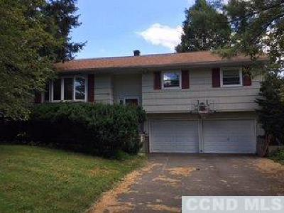 Claverack NY Single Family Home Accepted Offer: $184,900