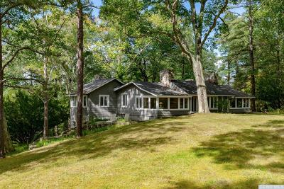 Columbia County Single Family Home For Sale: 20 Sigler Road