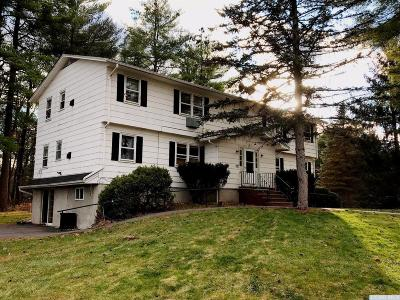 Cairo NY Multi Family Home Accpt Offer Ok 2 Sho: $279,000