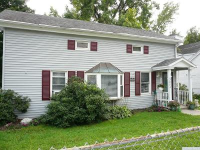 Valatie Single Family Home For Sale: 3054 Upper Main Street