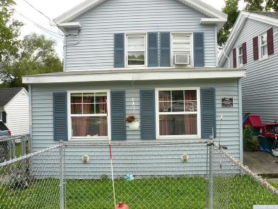 Valatie Single Family Home For Sale: 3056 Main Street