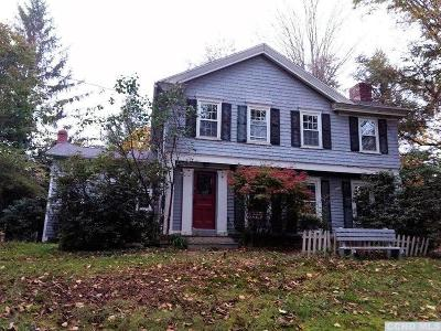 Single Family Home Accepted Offer: 2789 Route 23