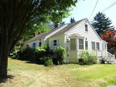 Claverack Single Family Home For Sale: 34 Old Lane