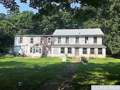 Catskill NY Single Family Home Accepted Offer: $72,500